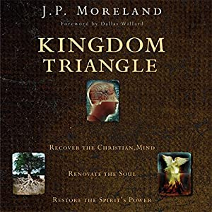 Kingdom Triangle Audiobook