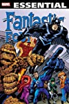 Essential Fantastic Four: Volume 4