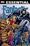Essential Fantastic Four, Vol. 4 (Marvel Essentials) (078511484X) by Lee, Stan