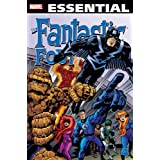 Essential Fantastic Four Volume 4 TPB: v. 4by Jack Kirby