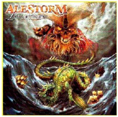 Leviathan by Alestorm (2009-01-27)