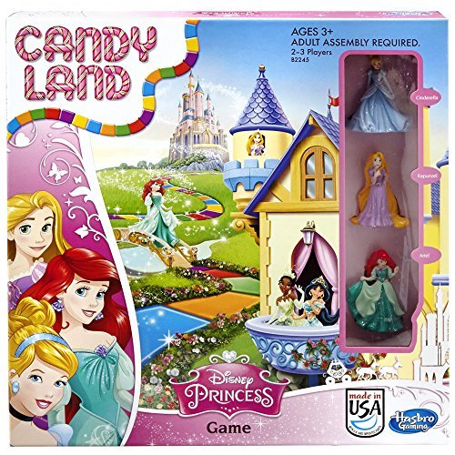 candy-land-disney-princess-edition-game-board-game-by-hasbro-games