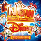 Now Disney: That's What I Call Disney by Various Artists (2012) Audio CD
