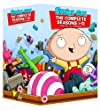 Family Guy - Season 1-12 [DVD]