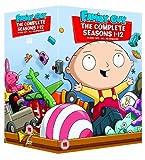 Family Guy - Seasons 1-12 [DVD] [Import]