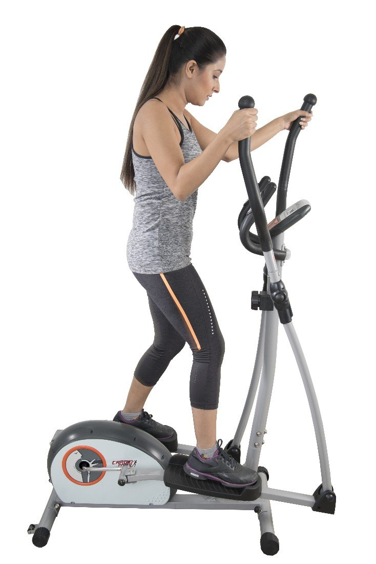 Upto 60% Off On Elliptical Trainers