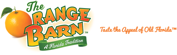 The Orange Barn Logo