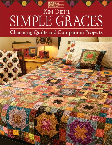 Simple Graces: Charming Quilts and Companion Projects (Lap Quilting compare prices)