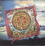 Mandalaband: Self Titled LP VG++/NM Canada Chrysalis