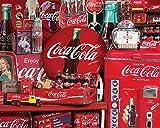 Springbok Coca-Cola Memories Jigsaw Puzz...