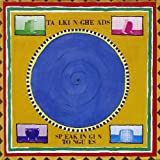 Speaking in Tongues by Talking Heads [Music CD]