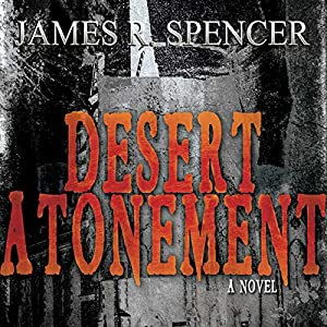 Desert Atonement Audiobook