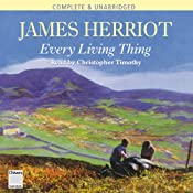 Every Living Thing | [James Herriot]