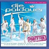 Ihre größten Erfolge - Party Fox