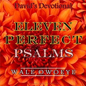 Eleven Perfect Psalms Audiobook