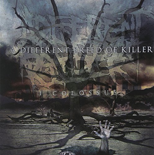 A Different Breed Of Killer-I Colossus-CD-FLAC-2008-FORSAKEN Download