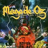 Madrid Las Ventas by Mago De Oz