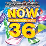 Now 36: Thats What I Call Music