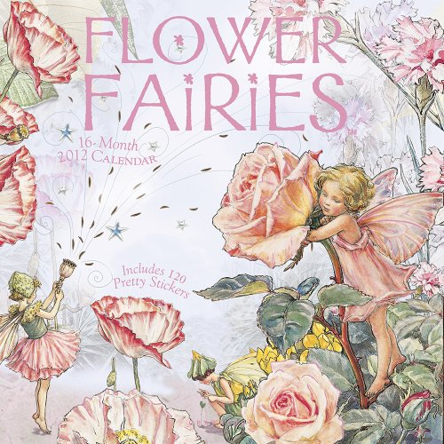 Flower Fairies 2012 Calendar