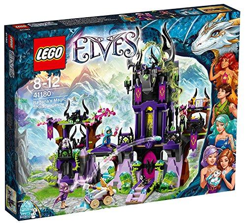 Lego 41180 Elves Castle Building Set