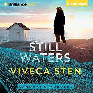 Still Waters | Livre audio