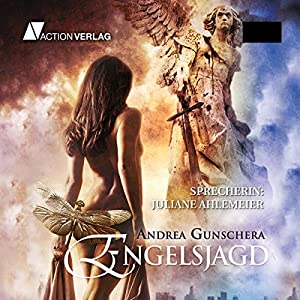 Engelsjagd (City of Angels 2) Hörbuch