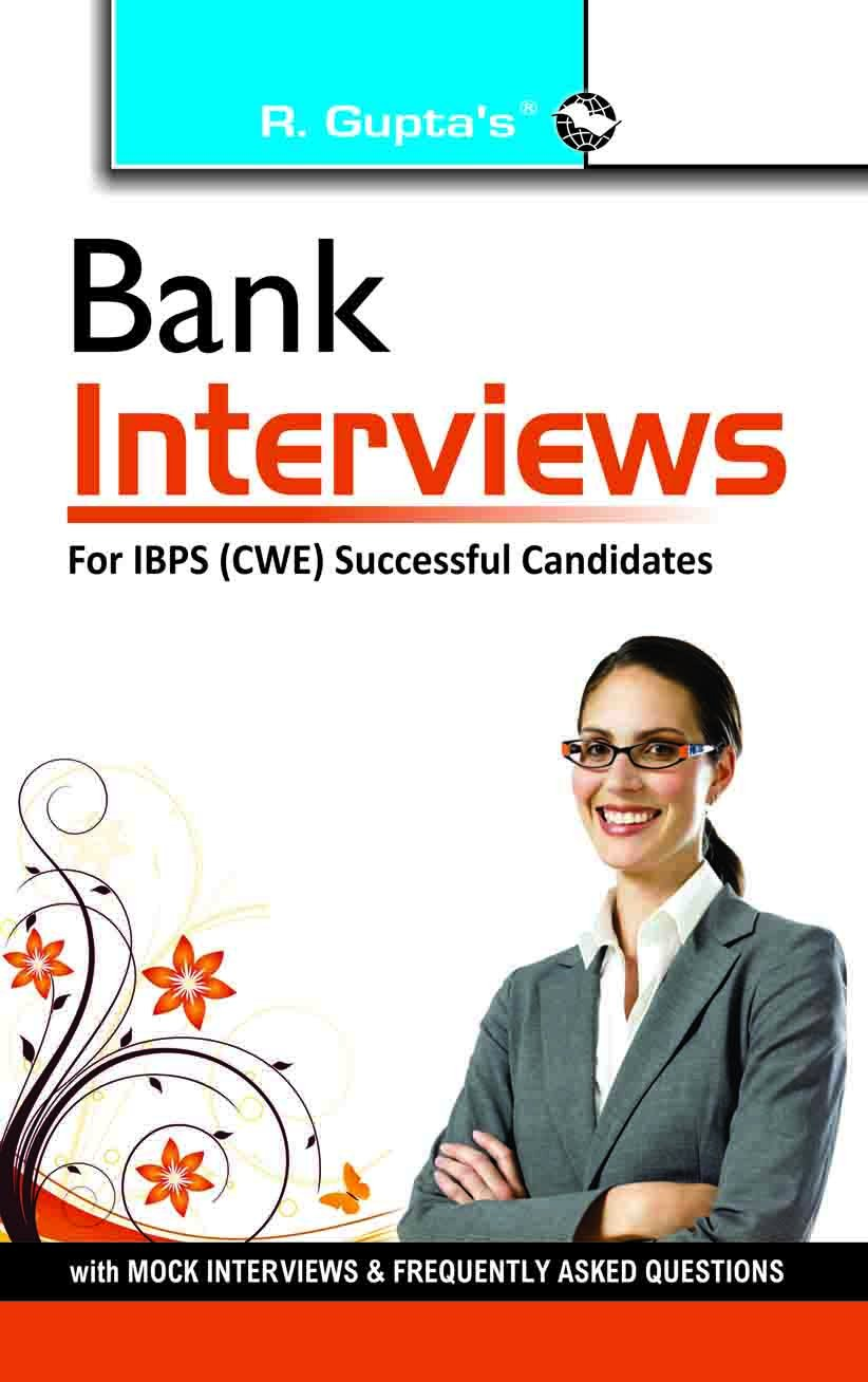 buy bank interviews for ibps cwe successful candidates book buy bank interviews for ibps cwe successful candidates book online at low prices in bank interviews for ibps cwe successful candidates reviews