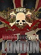 VAMPS LIVE 2014:LONDON (�̾���B)(�ǥ��ѥå�����) [Blu-ray](�߸ˤ��ꡣ)