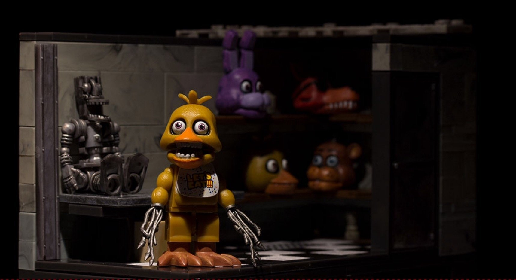 Five Nights Freddy S
