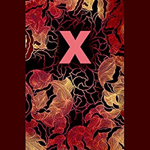 X - The Erotic Treasury Hörbuch