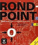 Rond-Point 2 - Libro del alumno + CD (Fle Diffusion)