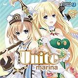 marina「Unite」