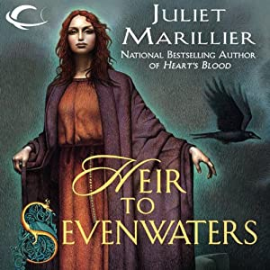 Heir to Sevenwaters Audiobook