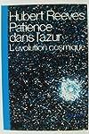 Patience Dans l' Azur - l' �volution...