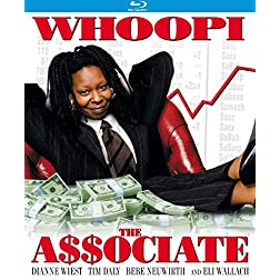 The Associate [Blu-ray]