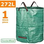 GardenMate� 1x sac de d�chets de jard...