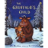 The Gruffalo's Child ~ Julia Donaldson
