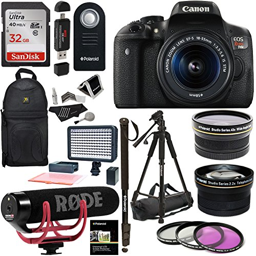 canon-eos-rebel-t6i-video-creator-kit-with-18-55mm-lens-rode-video-go-microphone-sandisk-32gb-class-