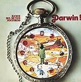 Darwin by Sony Japan