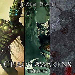 Chaos Awakens Trilogy Audiobook