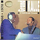 Grand Kalle And African Team Vol. 2
