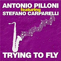 Trying to Fly (Alessandro Piga Remix)