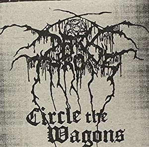 Circle the Wagons (Limited Edition)
