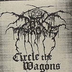Circle the Wagons -Ltd-