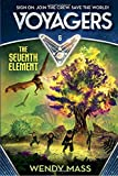 img - for Voyagers: The Seventh Element (Book 6) book / textbook / text book