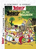 Die ultimative Asterix Edition 24: Asterix bei den Belgiern (Asterix Die ultimative Asterix Edition, Band 24)