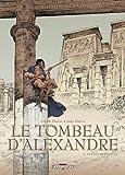 TOMBEAU D'ALEXANDRE£T02 LA PORTE DE PTOLEMEE