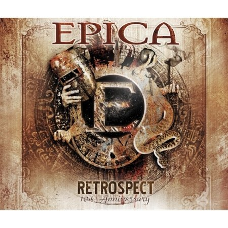 Retrospect (3CD Edition) by Epica (2014-02-25)