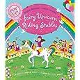 Fairy Unicorn Riding Stables