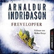 Frevelopfer | Arnaldur Indriðason